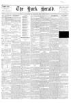 York Herald, 1 Oct 1875