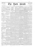 York Herald, 12 Nov 1875