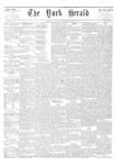 York Herald, 7 Jan 1876