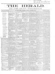 York Herald, 25 Oct 1877
