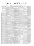 York Herald, 8 Nov 1877