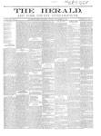 York Herald, 15 Nov 1877