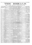 York Herald, 20 Dec 1877