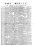 York Herald, 27 Dec 1877