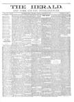 York Herald, 31 Jan 1878