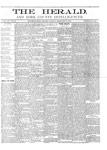 York Herald, 14 Feb 1878