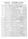 York Herald, 21 Feb 1878