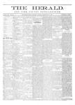 York Herald, 28 Feb 1878