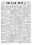 York Herald, 3 Nov 1881