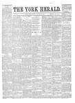 York Herald, 25 Jan 1883