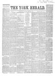 York Herald, 1 Feb 1883