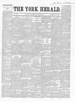 York Herald, 3 Mar 1887