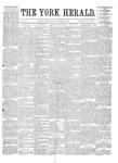 York Herald, 22 Dec 1887