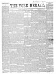 York Herald, 1 Aug 1889