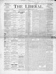 The Liberal, 7 Nov 1878