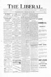 The Liberal, 20 Jul 1883