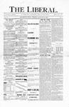 The Liberal, 24 Aug 1883