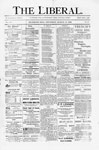 The Liberal, 18 Mar 1886