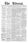 The Liberal, 7 Dec 1899