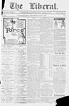 The Liberal, 2 Jul 1903