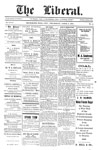 The Liberal, 6 Apr 1911