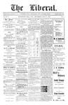 The Liberal, 11 May 1911