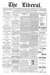 The Liberal, 25 May 1911