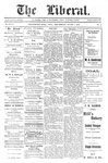 The Liberal, 1 Jun 1911