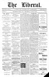 The Liberal, 22 Jun 1911