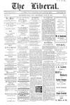 The Liberal, 29 Jun 1911