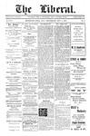The Liberal, 2 Nov 1911