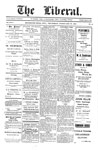 The Liberal, 27 Feb 1913