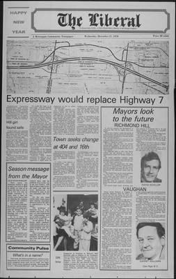 The Liberal, 27 Dec 1978