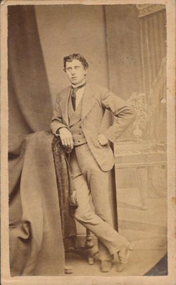 John W. Hall