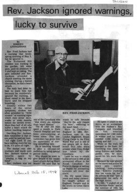 "Family histories: volume ""Irwin-Langstaff"""