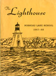 The Lighthouse Rosseau Lake School 1967-68