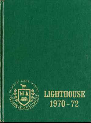 The Lighthouse 1970-72