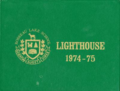 Lighthouse 1974-75