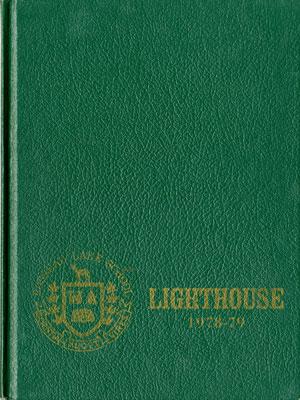 The Lighthouse  The Rosseau Lake School 1978-79