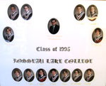 Class of 1995 Rosseau Lake College