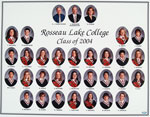 Rosseau Lake College Class of 2004