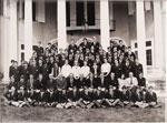 Student Body 1970-71