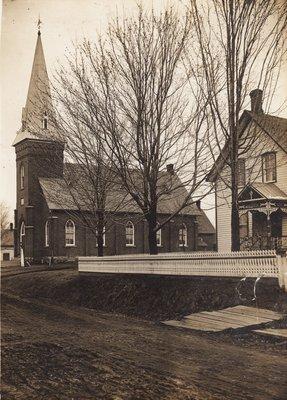 Presbyterian Church in Russell