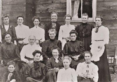 Russell Methodist Church Ladies' Aid