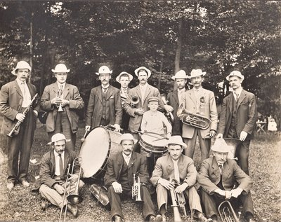 Russell Band