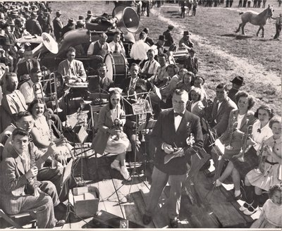 Russell Student Band