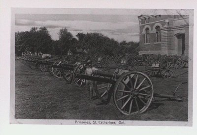 The Armouries