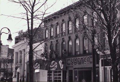 Kaz's Pub, 107 St. Paul Street