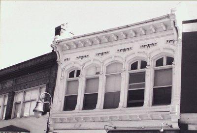 Building Beside the Widdicombe Building, 142 St. Paul Street