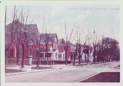 Church Street near Queen Street